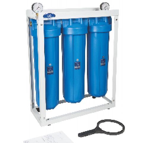 Gebäude Wasserfiltersysteme Bild